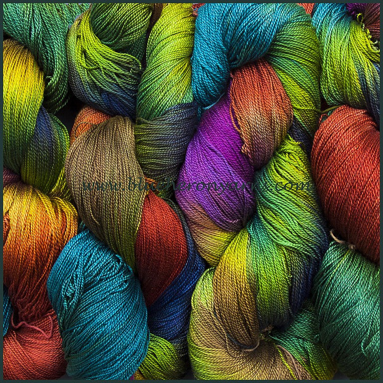 Mossy Place Egyptian Merc Cotton Yarn
