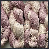 Pink Pearl Egyptian Merc Cotton Yarn