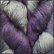 Wintersky Egyptian Merc Cotton Yarn
