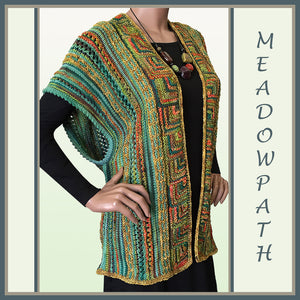 Meadowpath Sleeveless Coat