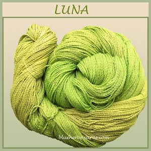 Luna Organic Cotton Yarn