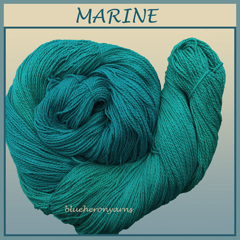Marine Organic Cotton Yarn