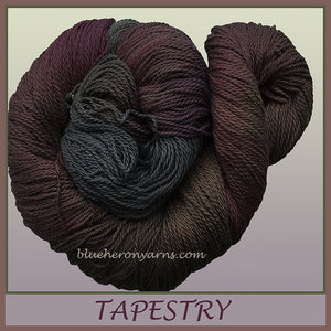 Tapestry Organic Cotton Yarn