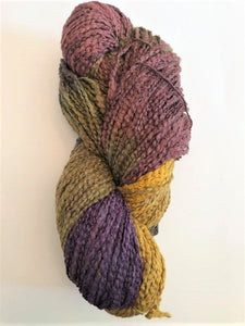 Old Gold soft twist cotton yarn