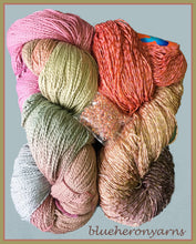 Rainbow Shawl:(ykp)