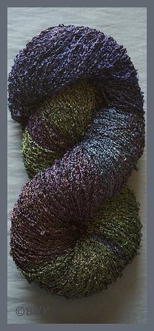 Chesapeake Rayon Loop Yarn