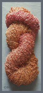 Day Lily Rayon Loop Yarn