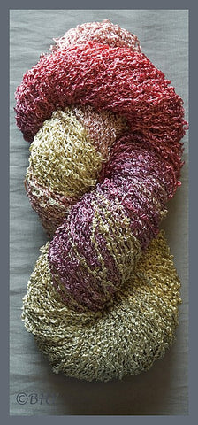 Marshgrass Rayon Loop Yarn
