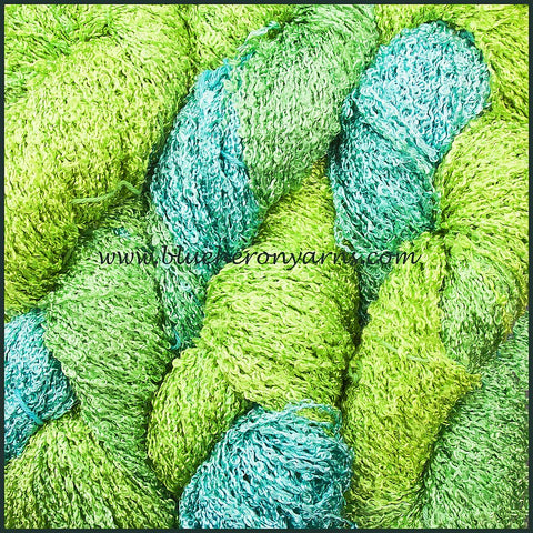Cayman Rayon Loop Yarn