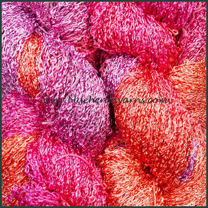 Sea Star Rayon Loop Yarn