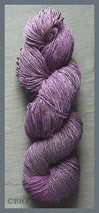 Grape Rayon Metallic Yarn