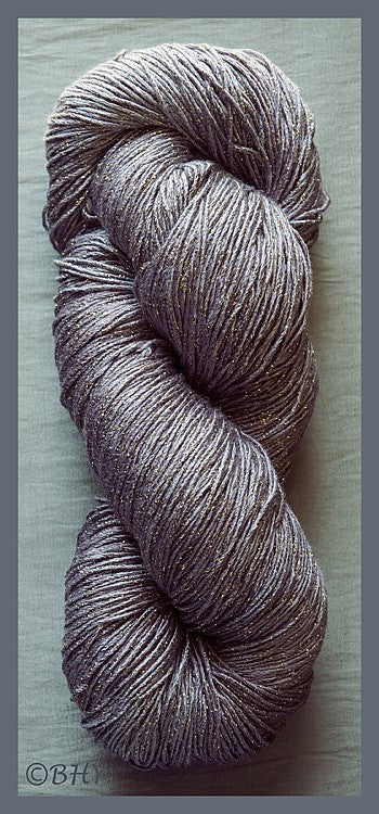 Graphite Rayon Metallic Yarn