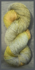 Leaf Rayon Metallic Yarn
