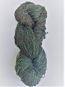 Sea Turtle Cotton Rayon Seed Yarn