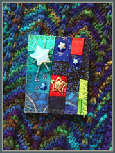 Quilted Pin: Starlight Starbright