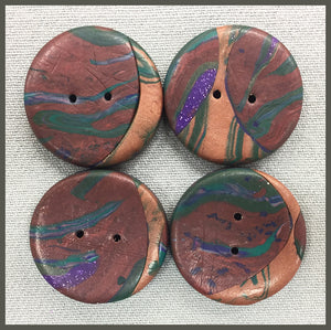 "Buttons: ""Stones"" #3"
