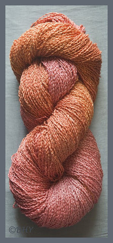 Day Lily Softwist Rayon Yarn