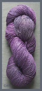 Grape Softwist Rayon Yarn