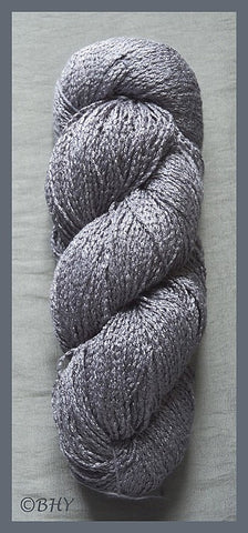 Graphite Softwist Rayon Yarn