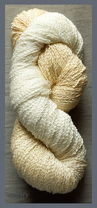 Polar Bear Softwist Rayon Yarn