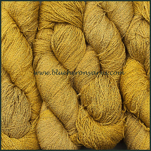 Antique Gold Softwist Rayon Yarn