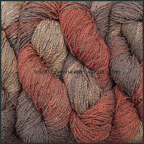 Dawn Cotton Rayon Seed Yarn