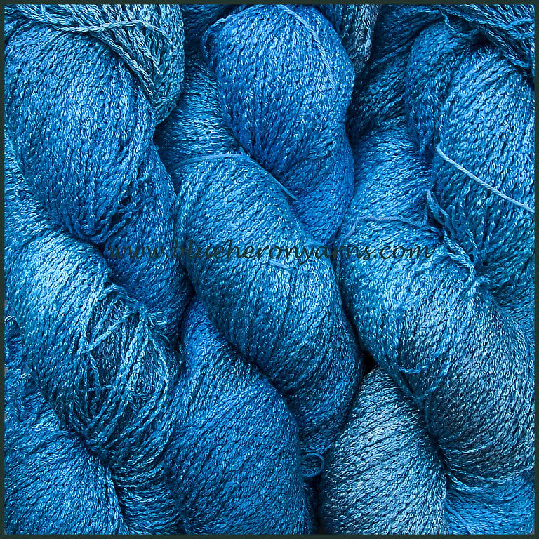 Denim Softwist Rayon Yarn