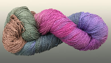 Softwist Rayon Yarn: Heather
