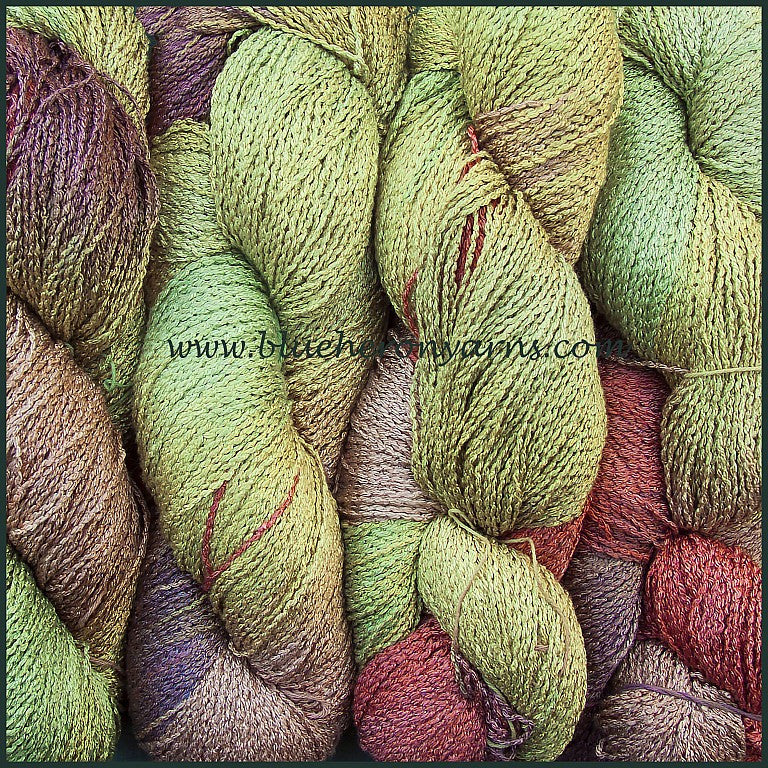 Marshgrass Softwist Rayon Yarn