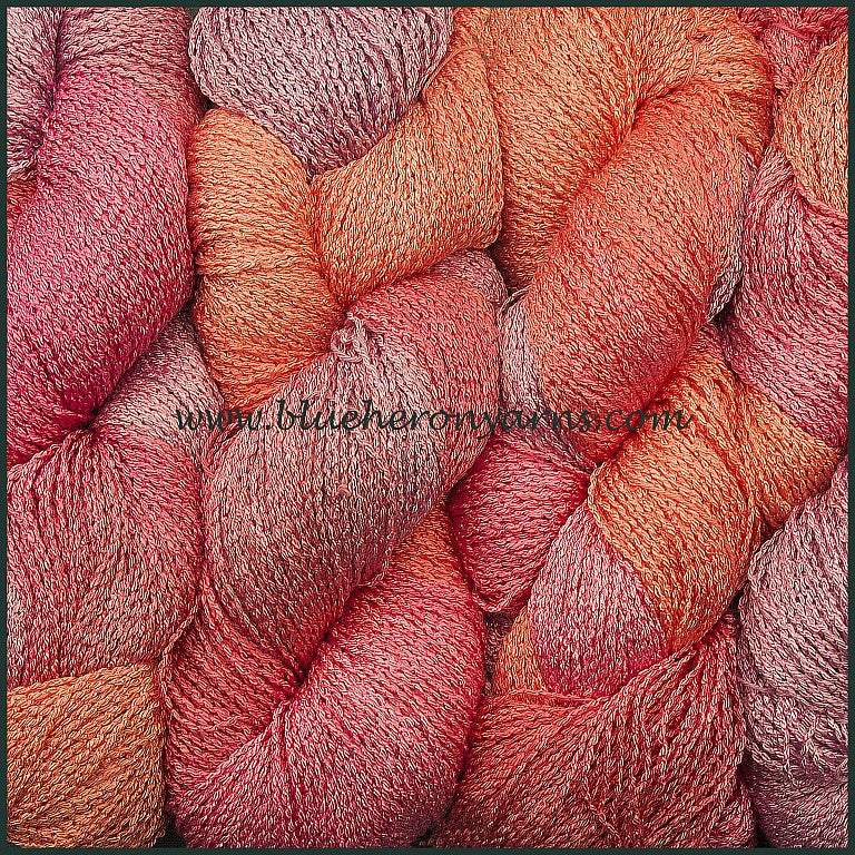 Sea Star Softwist Rayon Yarn