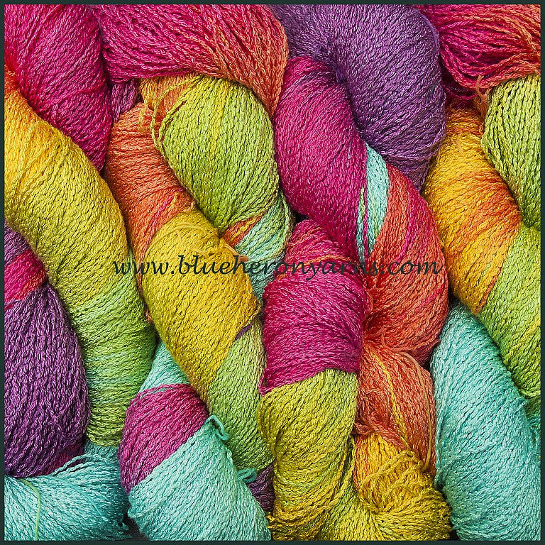 Sunrise Softwist Rayon Yarn
