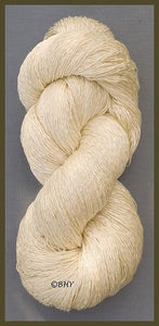 Swan cotton rayon twist lace yarn