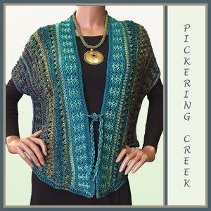 Pickering Creek Vest