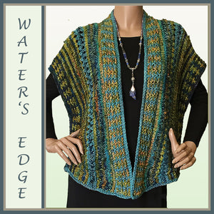 Waters' Edge Vest