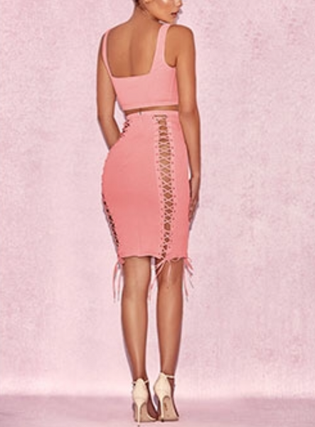 Barbie Bombshell Dress