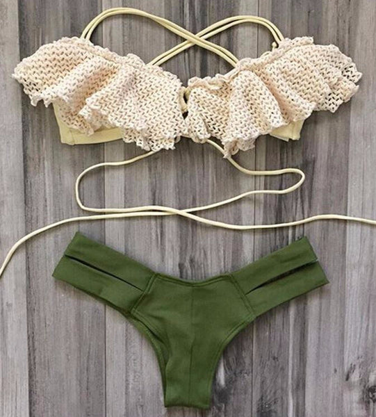 In Vain Flirty Bikini