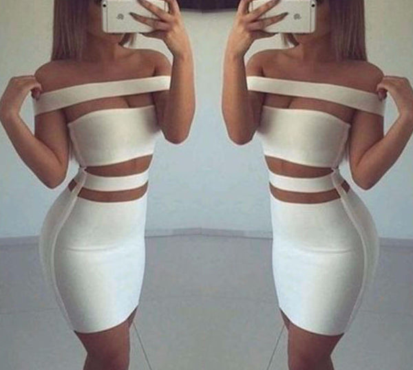 Bombshell Dress