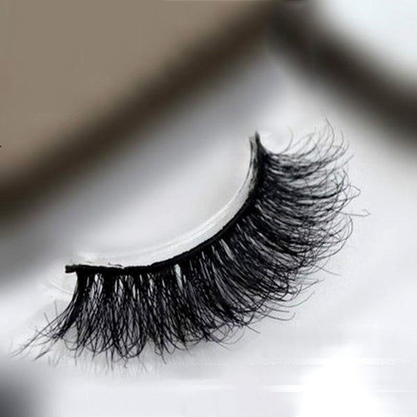 100% MINK LASHES