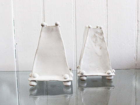 Kate Monckton Ball Ceramics - Small Bud Vases