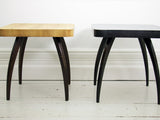 1930's Jindrich Halabala spider tables