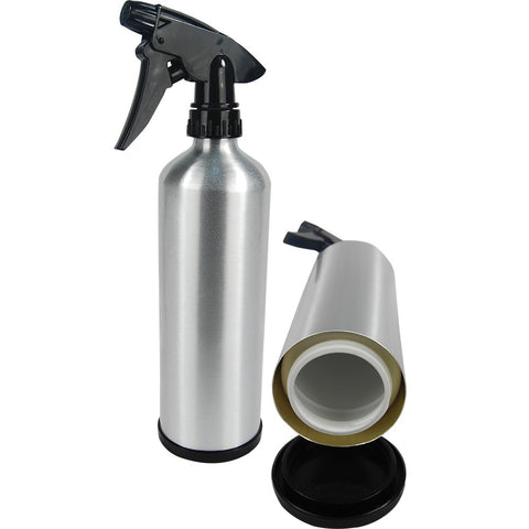 Spray Bottle Can Safe
