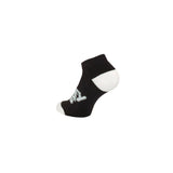 Nugget Basic Black by Smokey Socks