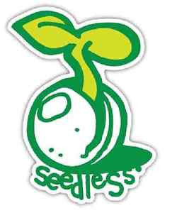 Sprout Sticker by Seedless