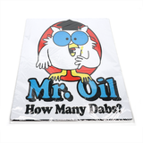 Dab Mats (Various Designs)