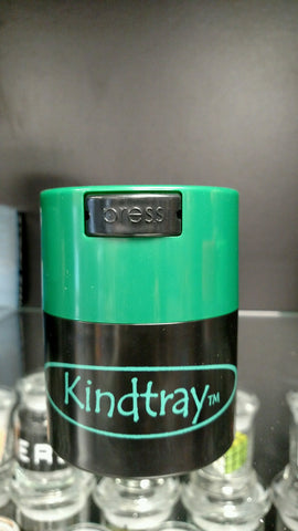 Kindtray 3oz by Tight Vac (Various Colors)