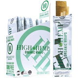 High Hemp Organic CBD Wraps