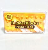 BudderBlocks Pocket Slab by ErrlyBird