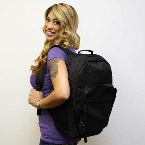 Odorless Backpack by Stealth Products