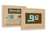 62% Boveda (Various Sizes)