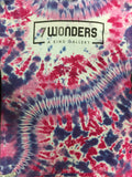 7 Wonders Gallery Shirts x Rainbow Haze Dyes